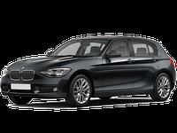 BMW 1 E81/E82/E87/E88 2004-201