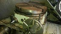 Поворотный стол фрезерного станка FSS450