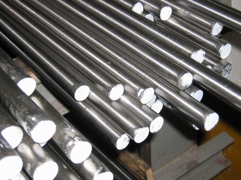 Круг ф4,0,6,0,8,0,10,0-100 мм AISI 304 08Х18Н10Т х/к,  пищевая сталь  нж прокат.