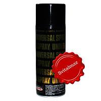 Универсальный лак спрей Universal Spray General для всех видов камня, бронзы, мрамора.