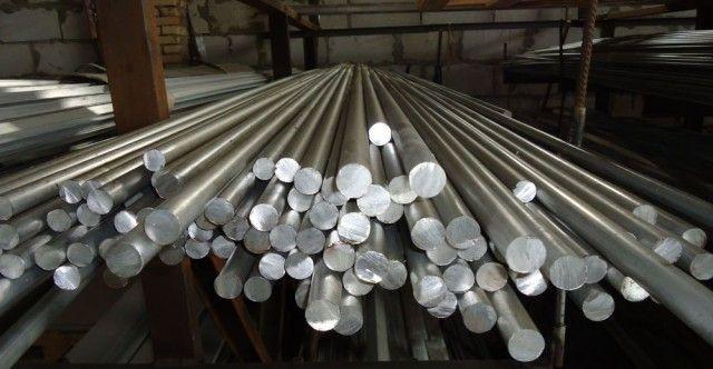 Круг нержавіючий ф40 мм 12Х18Н10Т харчової 20Х13 технічний сталевий ст. ГОСТ ціна купити доставка металу по Україні.