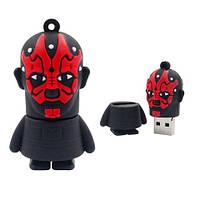 USB флешка Дарт Мол 32 Гб Звездные войны, фото 1