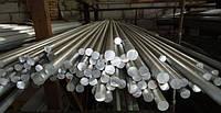 Круг нержавеющий ф55 мм 12Х18Н10Т пищевой 20Х13 технический стальной ст. ГОСТ цена купить доставка металла по Украине.