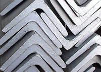 Кутник алюмінієвий 40х80х2,50х50х3,80х80х8мм АД31 уголок алюминиевый ГОСТ