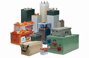 Стартерно-сервисные аккумуляторы для судов, яхт, катеров, фото 3