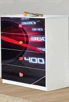Комод Мульти 960х600х405мм Світ Меблів, фото 2