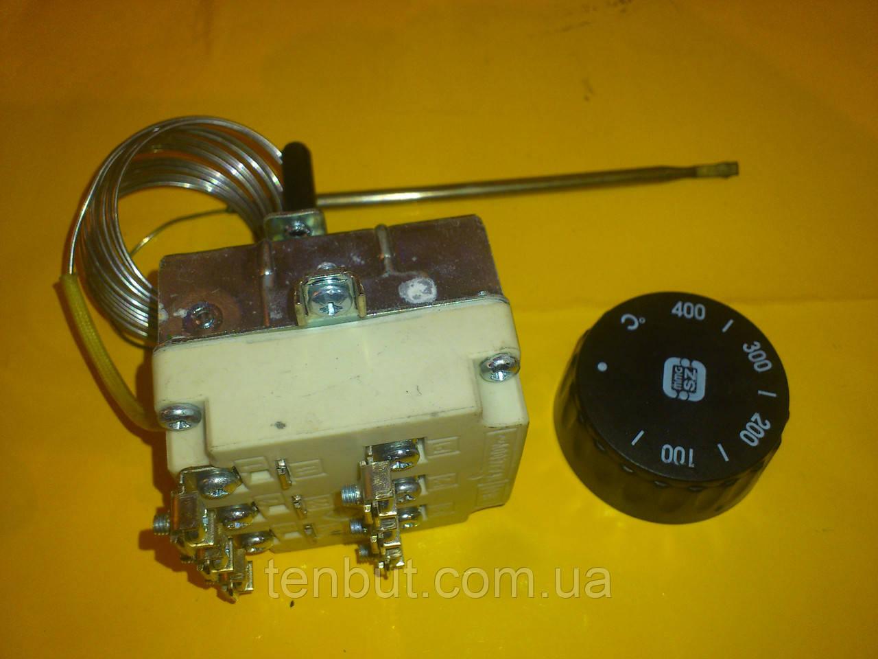 Терморегулятор MMG - 400 ℃ / 3-х полюсний капілярний 2.2 м. виробництво Угорщина