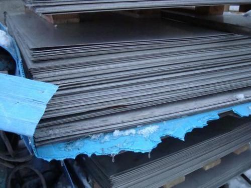 Лист нержавіючий 0,8х1250х2500 мм AISI 304 нж нержавіюча сталь 08Х18Н10 харчової, сталевий лист.