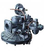 Регулятор давления газа РДГ-25-В