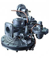 Регулятор давления газа РДГ-150-Н