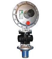 "Регулятор давления газа ""Pietro Fiorentini"" DIVAL 500 BP DN 1 1/2"" с ПЗК"