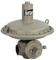 Регулятор давления газа Itron RBE 1822
