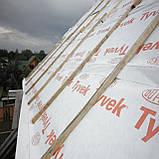 Мембрана Tyvek Solid і Tyvek Soft, фото 7