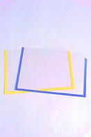 Карманы из прозрачного ПВХ, А3 (горизонтальные)