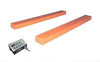Весы реечные ТВ4-3000-1-P(1200х90)-S-12еh влагозащищённого исполнения
