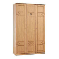 """Шкаф 3-дверный """"Остров сокровищ"""""""