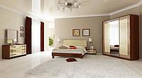 Спальня Віола Ваніль - Вишня Бюзум, фото 1