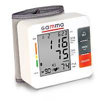 Автоматический тонометр Gamma Active на запястье