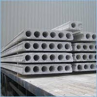 Панели перекрытия ПК пустотные 21-12-8 гост 9561 91 размеры цена, купить плита ЖБИ плиты железобетон