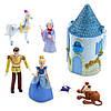"""Игровой набор """"Замок золушки"""" Дисней Disney Cinderella Mini Castle Play Set"""