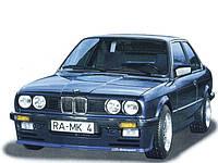 BMW 3 E30 1982-1994