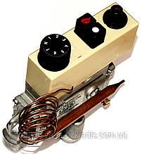 Клапан газів. MP7 з термобал. 40-90 грн. (б.ф.у, EU) котлів газових підлогових, арт. 743-640-228,,к. з. 0289