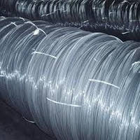 Проволка пружинная 0.2-5 сталь 65Г або 70 стальная ст. 70 Проволока 4,0 ст.60С2А пружин.  ГОСТ 4963-78бухта60С2А