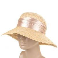 Шляпа женская DEL MARE (ДЕЛЬ МАРЕ) 041401080-43