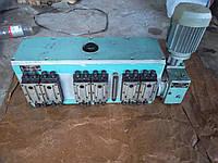 Станция смазочная многоотводная СН5М 41-12, фото 1