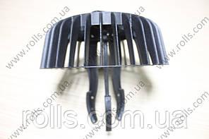 Листвоуловитель универсальный для водосточных воронок с диаметром чаши 60-200мм
