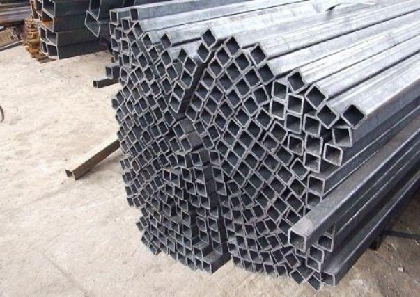 Труба алюмінієва ф50х50, 55х55, 60х60 АД31, АД0 алюмінієва, алюміній ГОСТ ціна купити