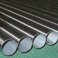 Труба бесшовная 9х1 мм 12Х18Н10Т матовая, ГОСТ ст. нержавеющая нж сталь. стальная купить цена с доставкой. ф6, 8, 10