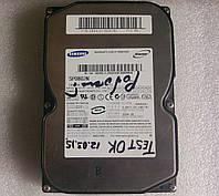 Tested Винчестер Жесткий диск IDE 3.5 HDD 80GB