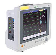 """Монітор пацієнта """"БІОМЕД"""" BM800D (з ІАТ і капнографією)"""