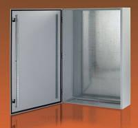 Корпус навесной металлический ABB SR2 IP65 300х400х150 с монтажной платой
