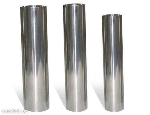 Труба н/ж 42,4х1,5  tig AISI 430, ГОСТ купить цена  32х2,0 tig полир. AISI 304 Доставка