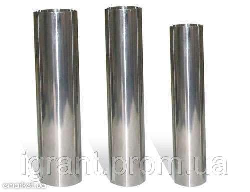 Труба н/ж 7х1 tig AISI 304 ст.12Х18Н10Т  ГОСТ цена купить, пищевая труба, техническая труба