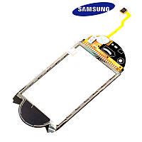 Touchscreen (сенсорный экран) для Samsung M7600, оригинал (черный)