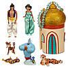 """Игровой набор """"Мини замок Жасмин"""" Дисней Disney Store Princess Jasmine Mini Castle Play Set"""
