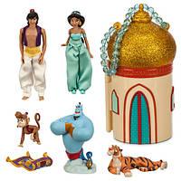 """Игровой набор """"Мини замок Жасмин"""" Дисней Disney Store Princess Jasmine Mini Castle Play Set , фото 1"""