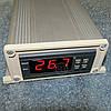 Контроллер температуры цифровой ЧИЗПРО
