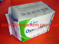 Дневные гигиенические прокладки с турмалином Озон - Анион 30 шт