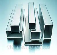 Труба сварная профильная 100х50-70х3-4,5 мм