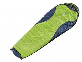 Спальный мешок Deuter Dream Lite 250 kiwi-midnight Zip left (49288 2320 1)