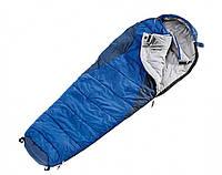 Спальный мешок Deuter Dream Lite 300 cobalt-midnight Zip right (49298 1100 0)