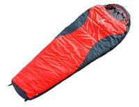 Спальный мешок Deuter Dream Lite 350 Regular fire-midnight правый (49318 5130 0)