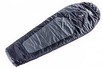 Спальный мешок Deuter Dream Lite 500 Regular titan/black левый (37071 4100 1)