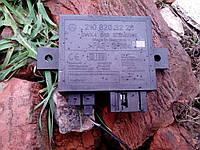 Блок имобилайзер 2108203226. Mercedes W210
