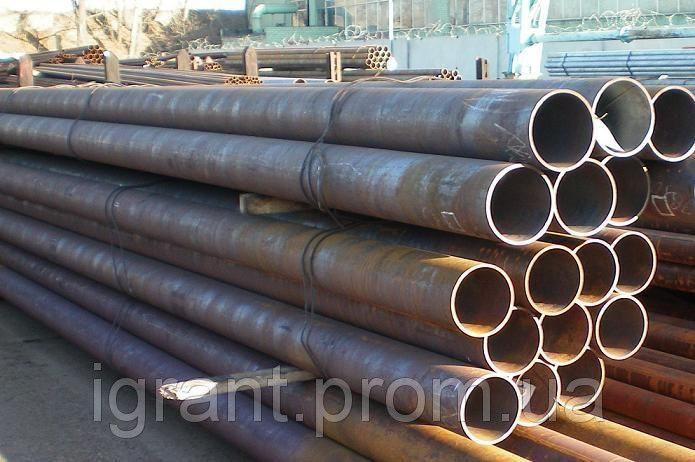 Ттрубы стальные бесшовные Труба Труба 16х2,5 ст.20 мм ст.20 ГОСТ 8732   ндл мера ГОСт цена купить доставка