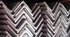 Уголок нержавеющий 50х50х5 мм AISI 304, матовый нж сталь стальной пищевой 08Х18Н10Т ГОСТ цена купить, доставка.